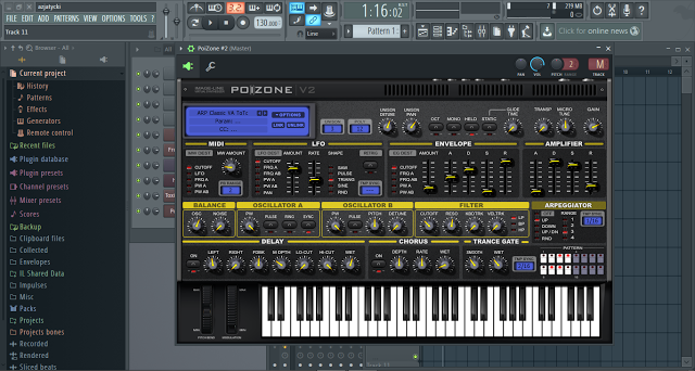 Fruity loops 11 free download for mac.
