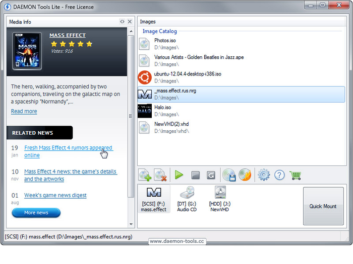 free daemon tools download for windows 7 with crack