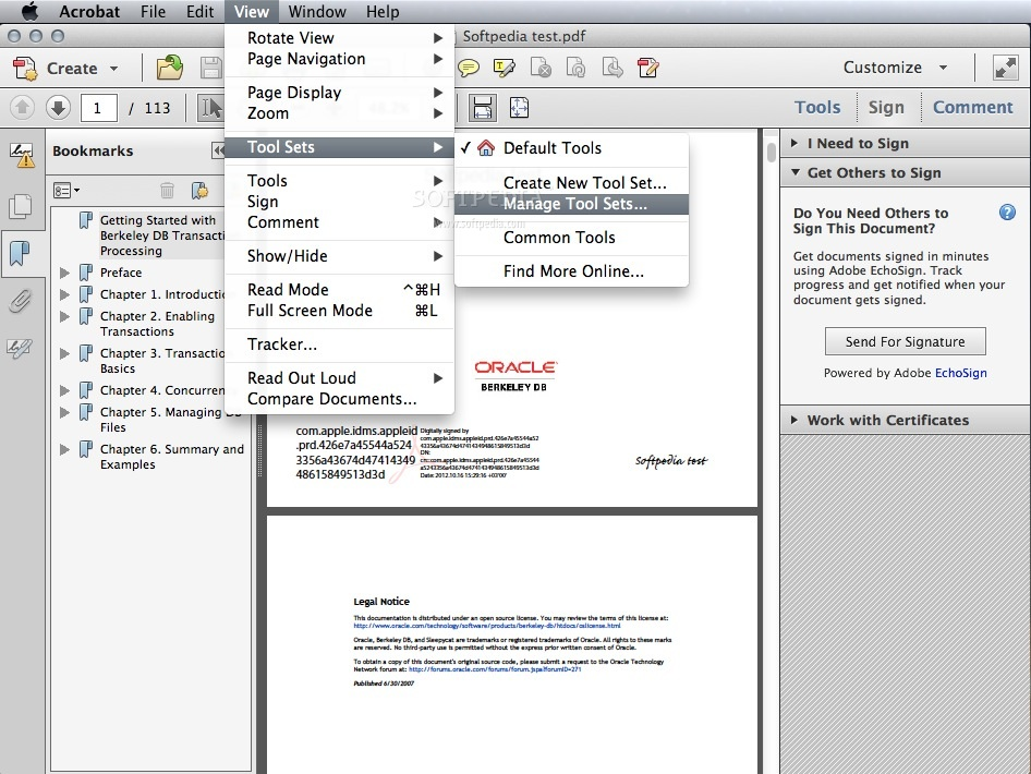 Adobe Acrobat Dc 2017 Crack For Mac Download