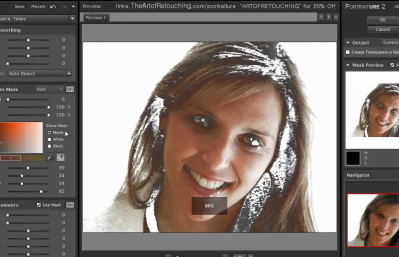 Imagenomic Portraiture Crack With Serial Key Free Download