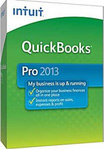 QuickBooks 2013 Full Version With Activation Serial Key