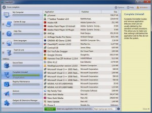 Clean My PC 1.6.0 Full Version free download
