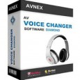 AV Voice Changer 7.0 Crack With Serial Code Download Free