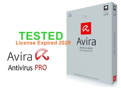 Avira Antivirus PRO 2015 Crack Plus Serial Key Free Download