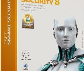 ESET Smart Security 8 Full + Crack Free Download