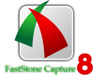 FastStone Capture 8 crack Plus keygen 2015 Free Download