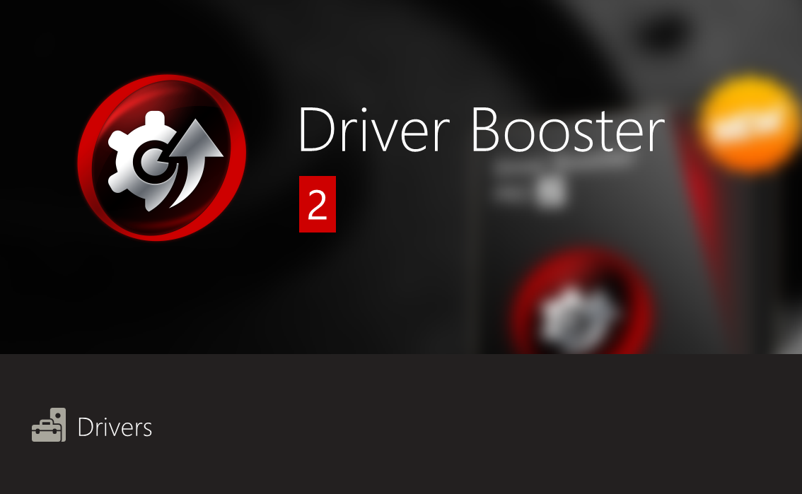 iObit Driver Booster Pro 2.2 Crack Plus Serial Key