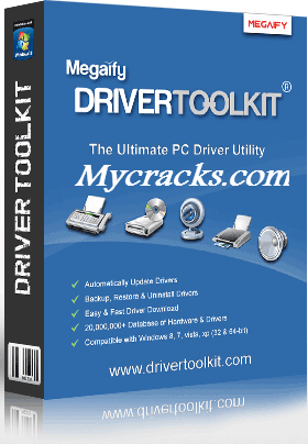 driver toolkit 8 4 crack free download