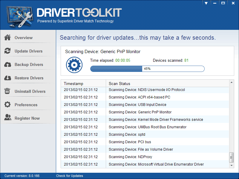 Driver toolkit 8.4 Crack Plus License Key download