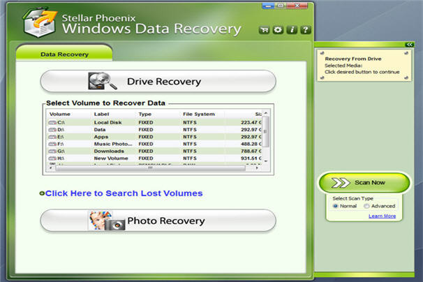 stellar data recovery software with crack