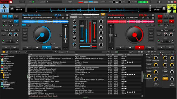 Virtual dj 8 download full version