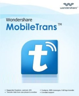 Wondershare MobileTrans Crack plus  Serial Codes Download