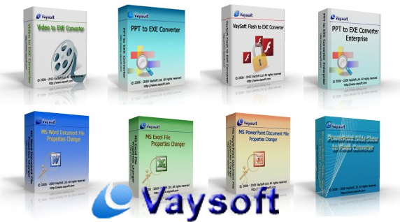 vaysoft all products keygen