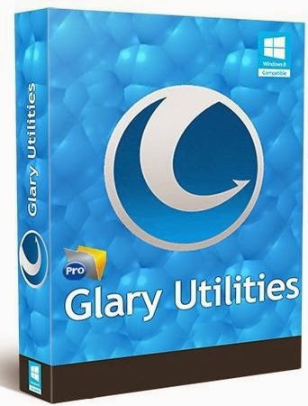 Glary Utilities Pro 5.21 Crack key