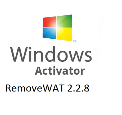 Removewat 2.2.8 Windows Permanent Activator Download