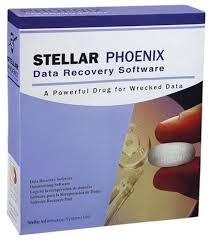 Stellar Phoenix Windows Data Recovery Full Crack + Serial