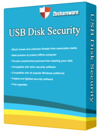USB Disk Security 6.5 Final Full Version Cracked Free Download