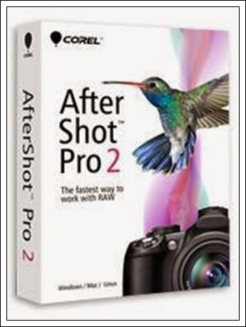 Corel AfterShot Pro v2.2.0.29 Crack