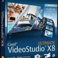 Corel VideoStudio Ultimate Keygen X8 Crack + Serial Key Download