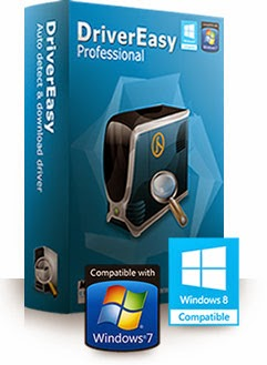 DriverEasy Professional 4.9.2 Crack