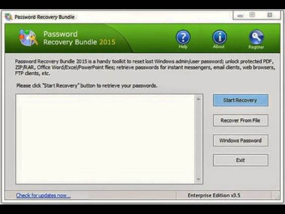 Password-recovery-bundle-2015-Crack-plus serial key