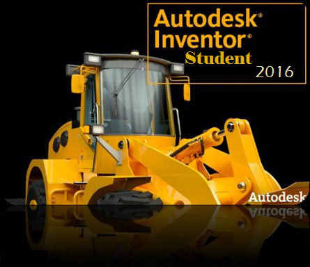 autodesk inventor student 2016 crack professional version. Black Bedroom Furniture Sets. Home Design Ideas