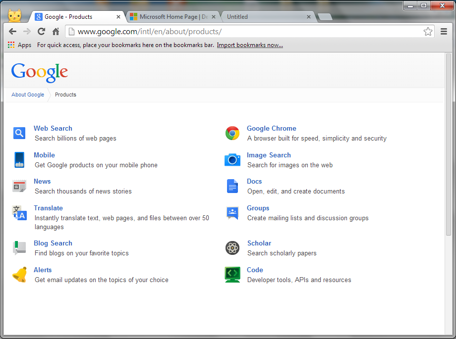Google Chrome 43.0.2357.130 Latest Final Version (2)