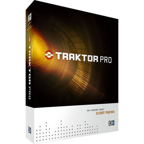 Native Instruments Traktor Pro 2 Crack Activation Key