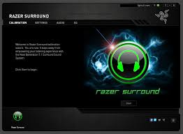 Razer Surround Pro Crack Plus Serial Key