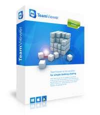 TeamViewer v10 Build 43879