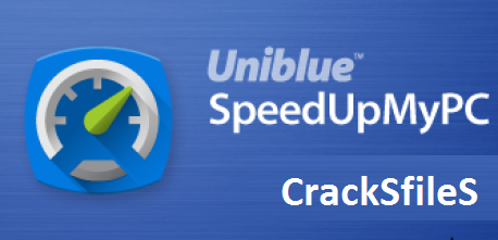 Uniblue SpeedUpMyPC 2015 V 6.0.8.0 Crack with Serial Key