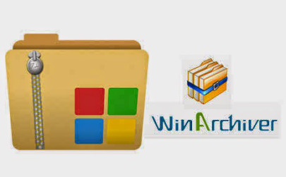 Winarchiver 3.6 Crack & Serial Key Full Version Download