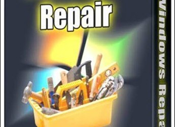 Windows Repair Professional AIO 3.2.2 Crack