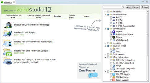 Zend Studio 12 Crack Serial Keygen Download
