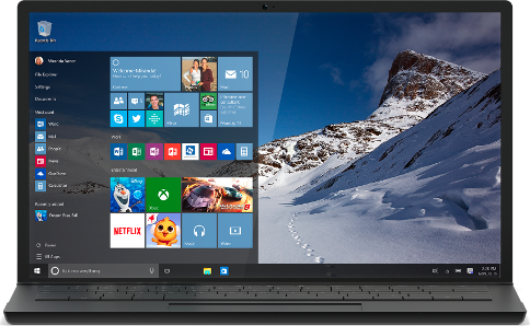 Windows 10 Final Enterprise