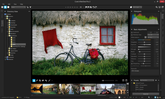 Corel-AfterShot-Pro-v2.2.0.29-Incl-Crack version 2