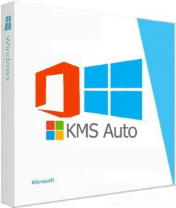 KMSAuto Lite vTest4 Latest Crack Free Download