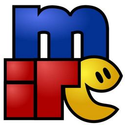 mIRC 7.43 Full Version Free Download