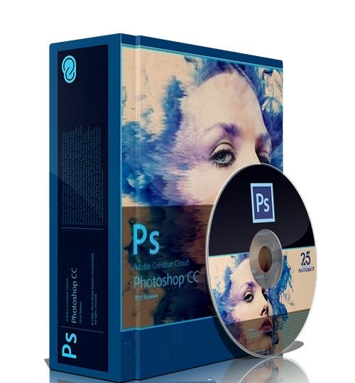 Adobe Photoshop CC 2015 32+64Bit + Crack free