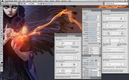 Corel-Painter-2015-Crack-incl-Keygen-Free-Download