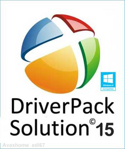 DriverPack Solution 2015