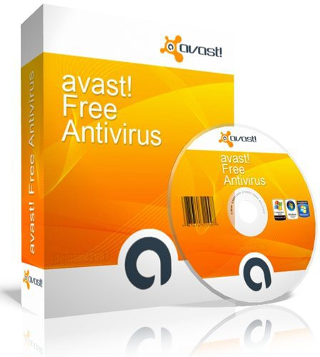 Avast Antivirus (Any Edition) Full Version Free Download