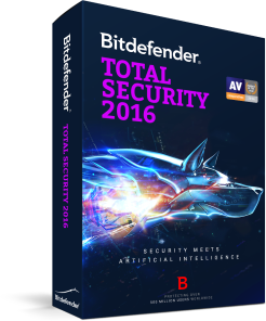 Bitdefender Total Security 2016 Activation Key Free