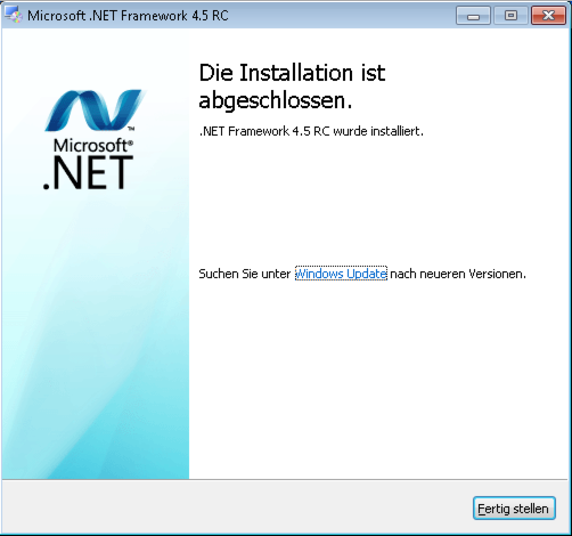 Microsoft .NET Framework All Version Offline Installe