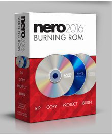 Nero Burning ROM 2016 17 Final Crack [Latest]