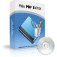 Win PDF Editor 2.1.0 Crack Plus Serial Key Working