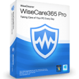 Wise Care 365 Pro v3.88 Crack