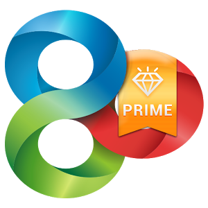 GO Launcher Z Prime V1.14 Build 481