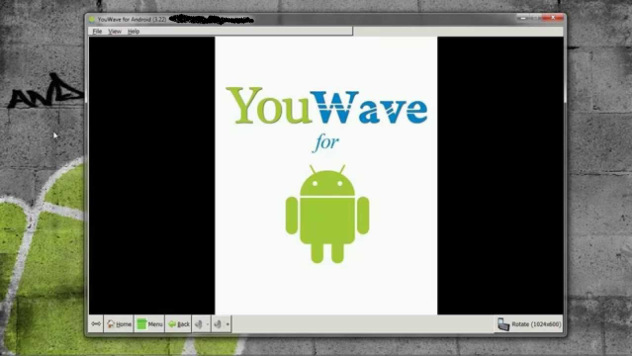 youwave android lollipop emulator