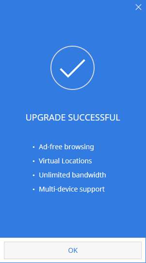 Screenshots hotspot shield